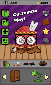 Download Moy  2.37 APK