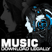 Download Music Download Legally 1.0 APK