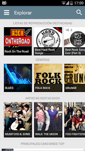 Download Music Rock 1.10 APK