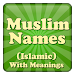 Download Muslim Baby Names and Meaning! 1.4 APK