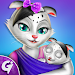 Download My Kitty NewBorn Baby And Mommy Care : Kitty Grown 1.0.3 APK