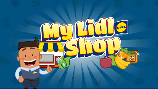Download My Lidl Shop 1.4.32 APK