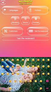 Download My Photo Emoji Keyboard 2.9 APK
