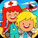 Download My Pretend Hospital - Kids Hospital Town Life 1.4 APK
