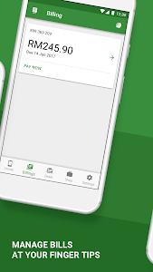 Download MyMaxis App 6.45 APK