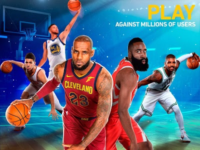 Download NBA General Manager 2018 - Basketball Coach Game 4.45.010 APK