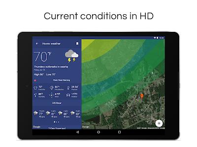 Download NOAA Weather Radar & Alerts 1.17 APK