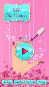 Download Nail Salon Makeover  APK