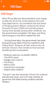 Download Narendra Modi (Namo) PM For 2019 News App 1.0 APK