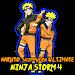 Download Naruto Shippuden Ultimate Ninja Storm 4 Hint 1.0 APK