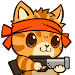 Download Naughty Kitties - Cats Battle 1.2.18 APK