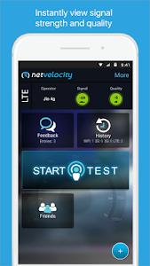 Download NetVelocity 3.5.6 APK