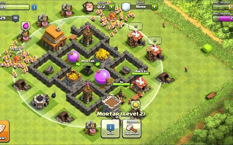 Download New Clash of Clans Guide 3.18 APK