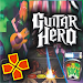 Download New PPSSPP; Guitar Hero Guide 1.0 APK