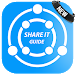 Download New SHAREit: File Transfe Tips 1.0 APK