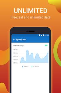Download Free VPN Proxy by New Speedy VPN with Turbo Speed 1.2.0.178 APK