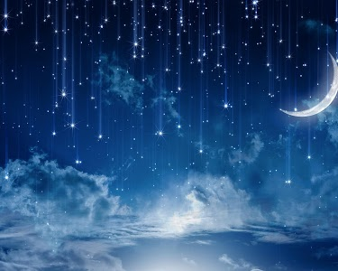 Download Night Sky And Stars Wallpapers 1.0 APK