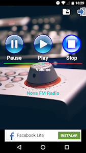 Download Nova FM Radio 1.0 APK
