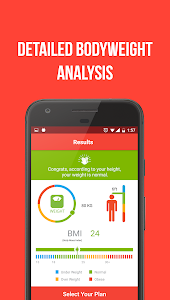 Download Weight Loss Coach & Calorie Counter - Nutright 1.9.20 APK