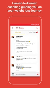 Download Health & Weight Loss Coach 6.19 APK