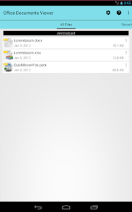 Download Office Documents Viewer 1.26.10 APK