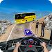 Download Offroad Bus Highway Driving: Bus Driving Games 2.0 APK