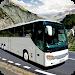 Coach Bus Simulator Off Road Bus Mountain Drive