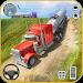 Oil Tanker Transport Trailer Truck Fuel Hill Cargo