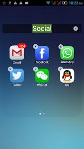 Download One Launcher 26.1.0.20180713 APK