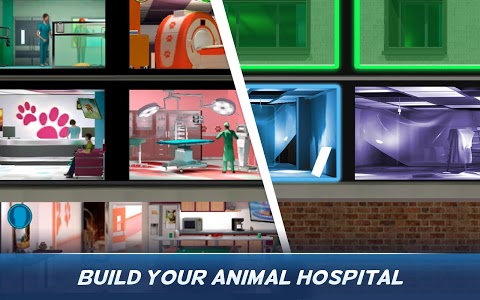 screenshot of Operate Now: Animal Hospital version 1.3.1