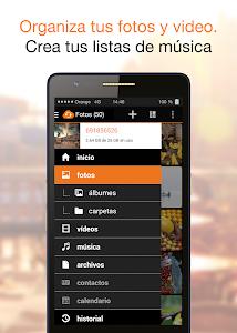 Download Orange Cloud 1.7.3 APK
