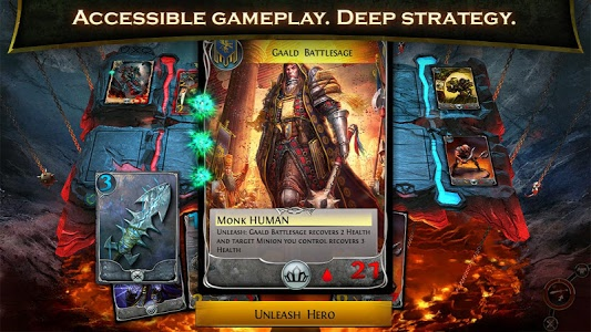 Download Order & Chaos Duels 1.7.5o APK