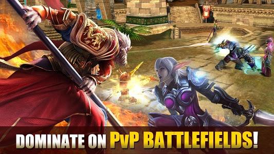 Download Order & Chaos Online 3D MMORPG 4.2.2d APK