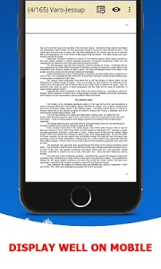 screenshot of PDF Viewer - PDF File Reader & Ebook Reader version 1.1.2