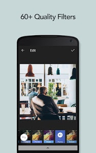 Download POMELO-absolute filters 2.3.4 APK