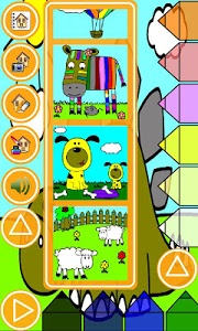 Download Painting For Kids Free 2.1.10 APK