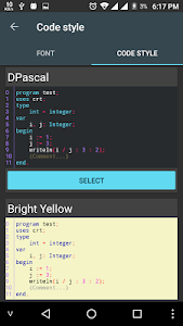 Download Pascal N-IDE - Editor And Compiler - Programming 4.3.2 APK