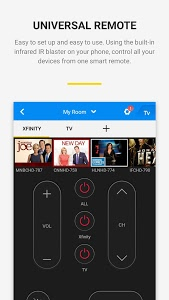Download Peel Mi Remote 9.6.0.7-mi APK
