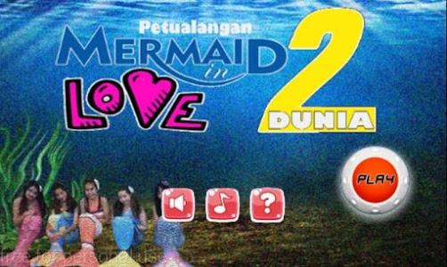 Download Petualangan Mermaid Love 2 1.0 APK