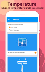 Download Phone Cooler: ❄ CPU Cool Master & Booster ? 1.4 APK