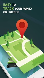 Download Phone Tracker By Number, Family & Friend Locator 1.3.5 APK