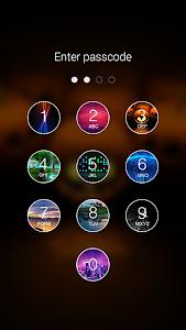 Download Photo Keypad Lock Screen 6.6.5 APK