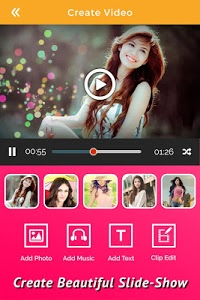 Download Photo Video Maker With Music 1.10 APK