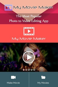 screenshot of Photo Video Maker With Music version 1.10