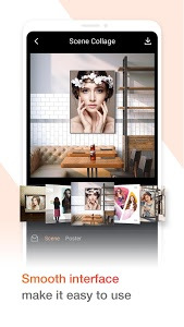 Download Pic Frame - poster & photo editor 1.17 APK