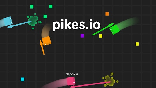 Download Pikes.io Brutal Squad 2.7 APK