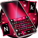 Download Keyboard Pink And Black 1.279.1.108 APK