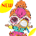 Download Pixel Surprise Dolls Girls In Number Coloring 2.3 APK