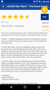 Download Playstation Deals 1.5.3 APK