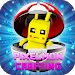 Download Pocket Pixelmon Crafting Go! 1.0 APK